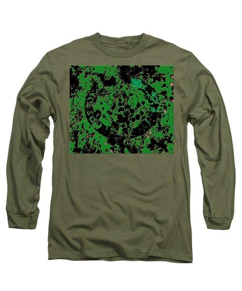 The Boston Celtics 6c Long Sleeve T-Shirt