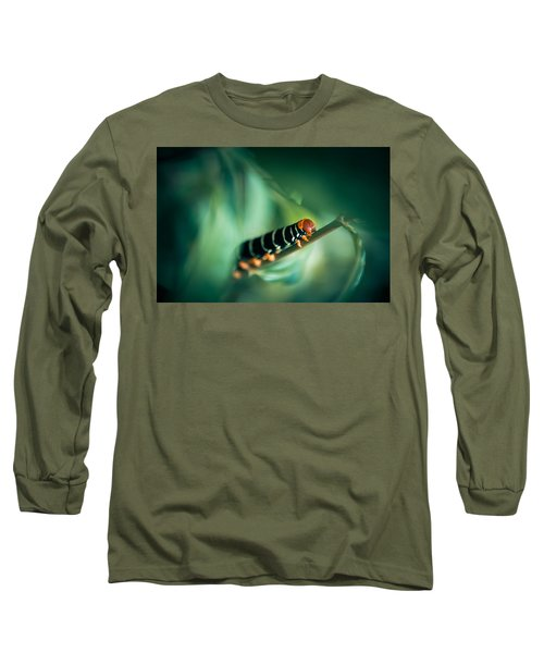 The Breakfast Long Sleeve T-Shirt