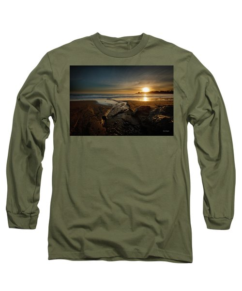 The Calming Bright Light Long Sleeve T-Shirt