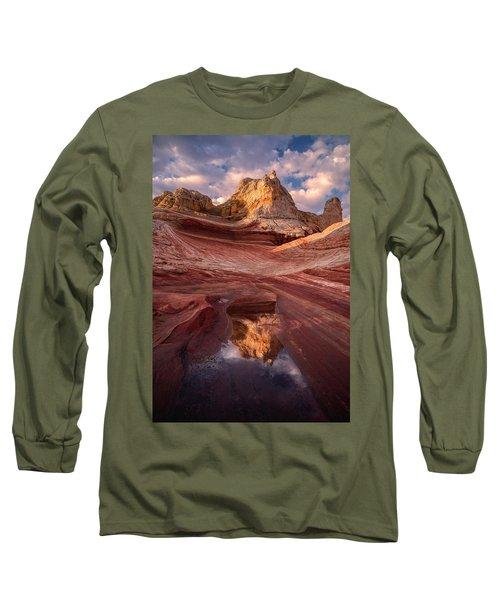 The Capital Long Sleeve T-Shirt