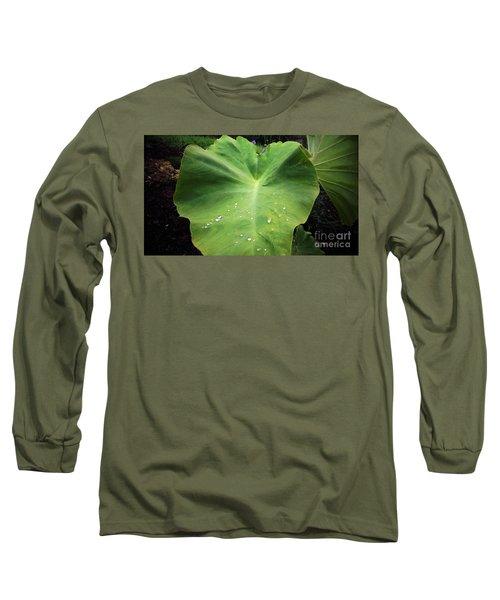 The Catcher Long Sleeve T-Shirt