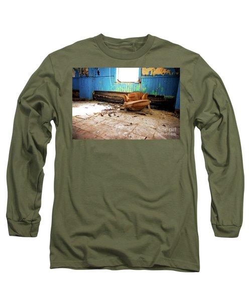 The Chair Long Sleeve T-Shirt