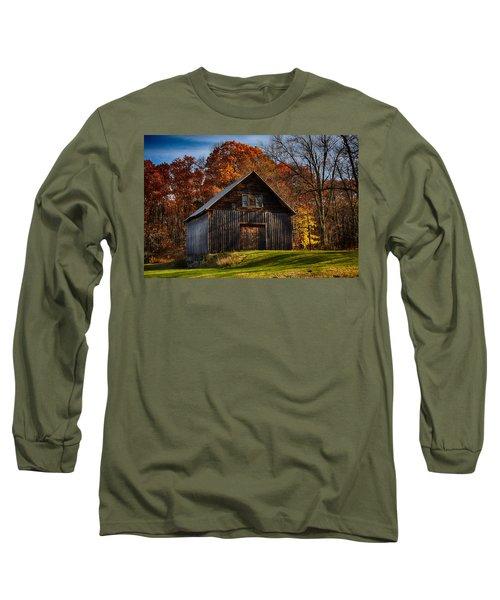 The Chester Farm Long Sleeve T-Shirt