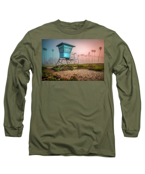 The Cubicle  Long Sleeve T-Shirt