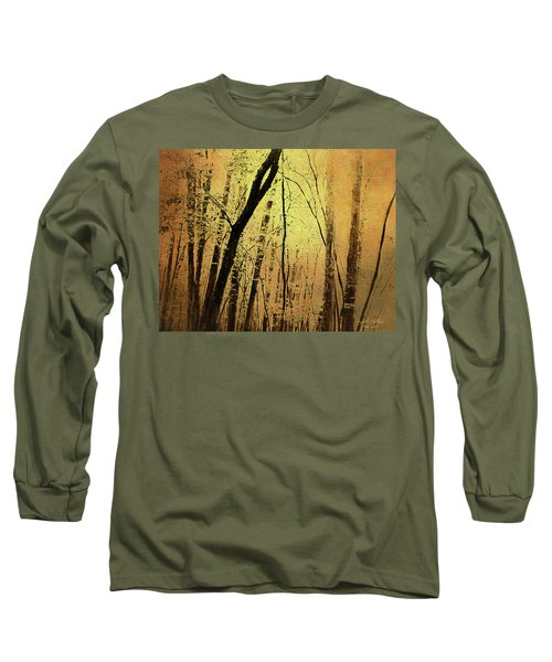 The Dawn Of The Trees Long Sleeve T-Shirt