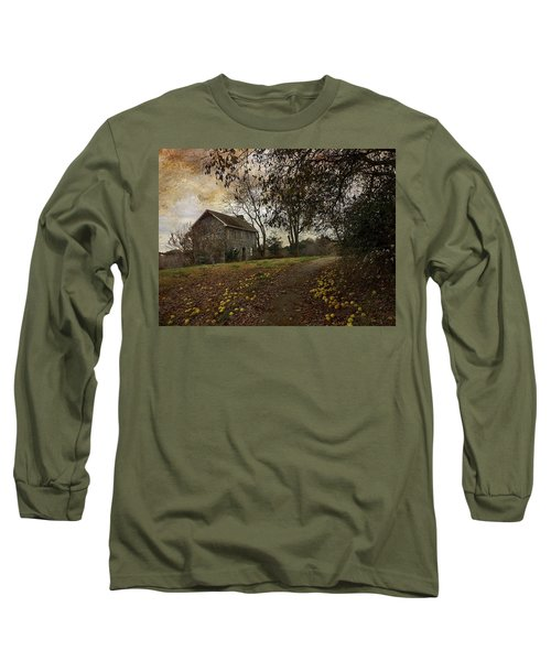 The Farm House  Long Sleeve T-Shirt