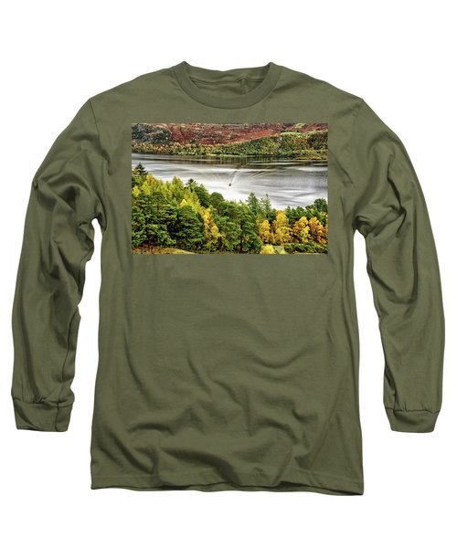 The Ferry Long Sleeve T-Shirt