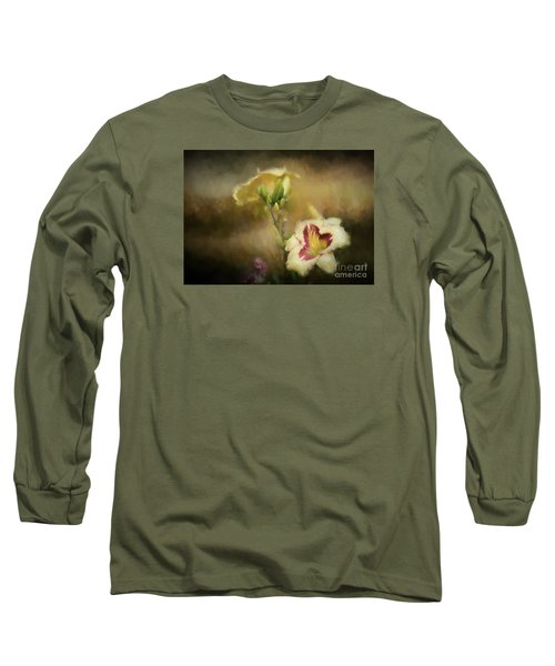 The Find Long Sleeve T-Shirt by Mim White