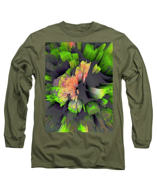 The Flower Factory 2 Long Sleeve T-Shirt