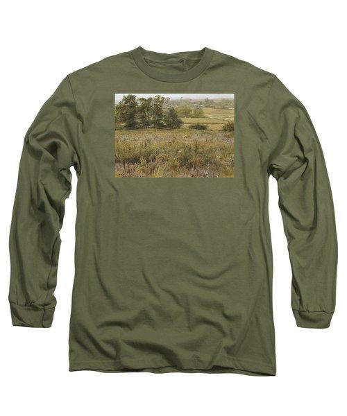 The Furze Field Long Sleeve T-Shirt