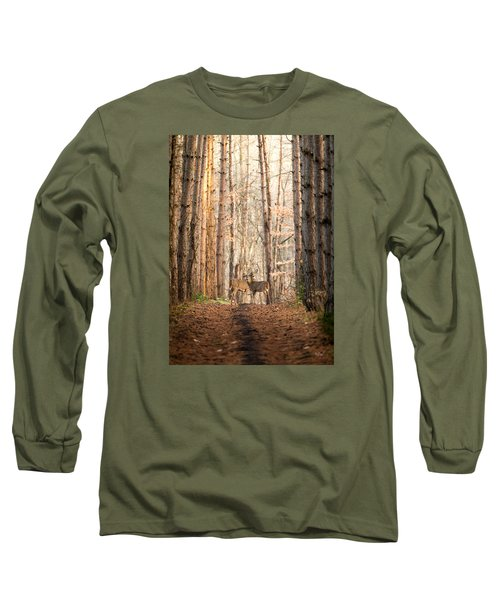 The Gift Long Sleeve T-Shirt by Everet Regal