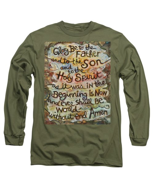 The Glory Be Long Sleeve T-Shirt