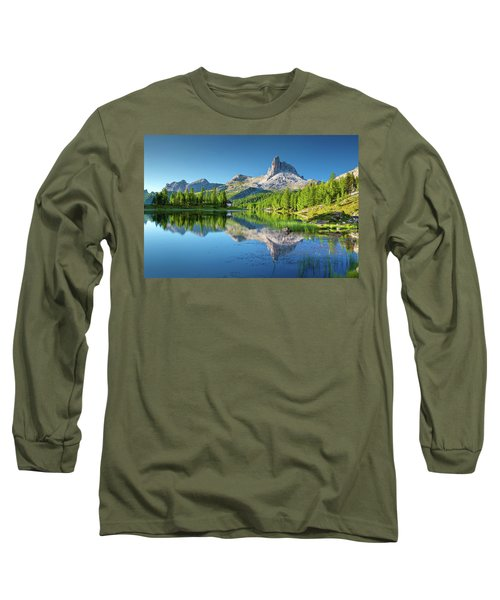 The Great Northwest Long Sleeve T-Shirt