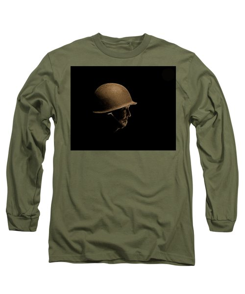 The Greatest Generation Long Sleeve T-Shirt