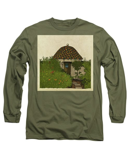 The Guard House Long Sleeve T-Shirt