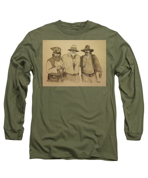 The Halloweeners Long Sleeve T-Shirt