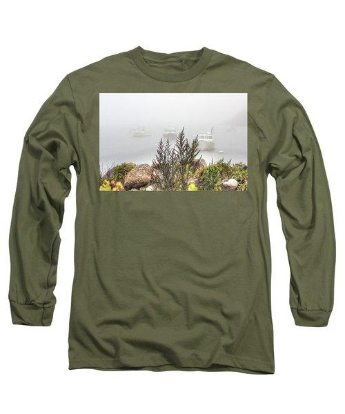 The Harbor Long Sleeve T-Shirt