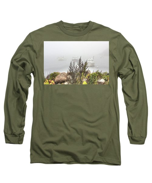 The Harbor Long Sleeve T-Shirt