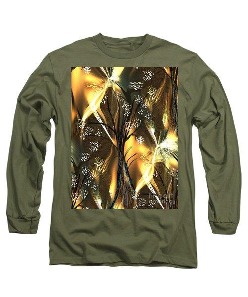 The Healing Journey Long Sleeve T-Shirt