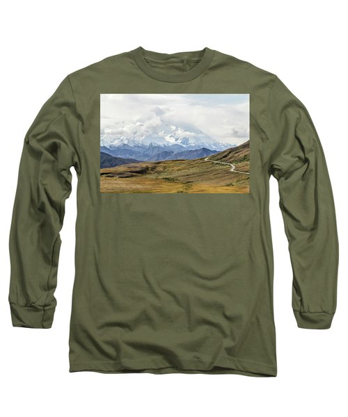 The High One - Denali Long Sleeve T-Shirt