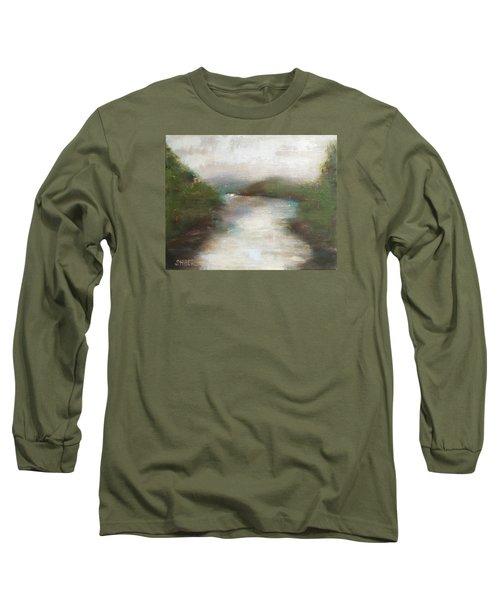 The Hooch Long Sleeve T-Shirt