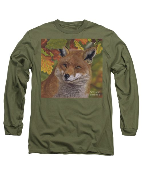The Hunt For Red October Long Sleeve T-Shirt