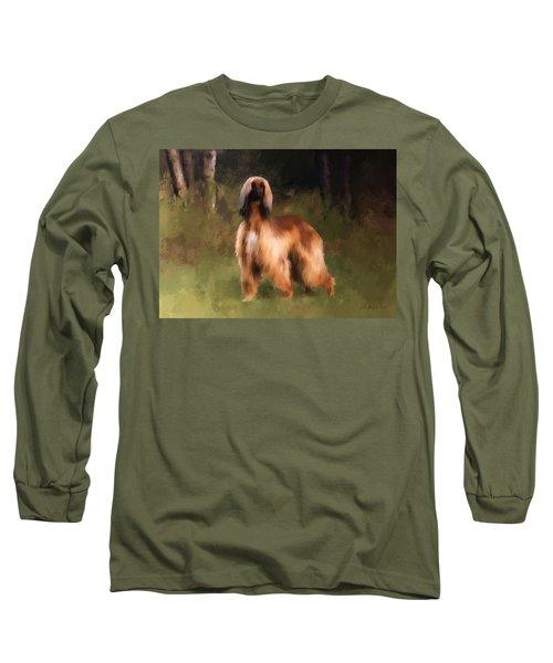 The Huntress Long Sleeve T-Shirt
