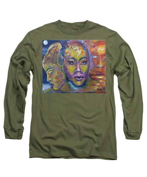 The Interpretation Long Sleeve T-Shirt