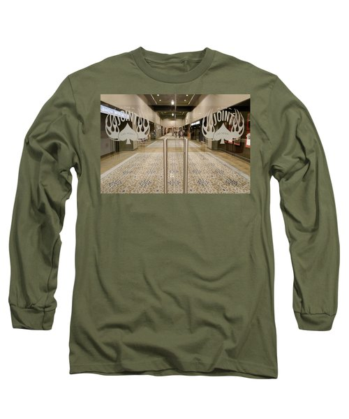 The Joint Long Sleeve T-Shirt