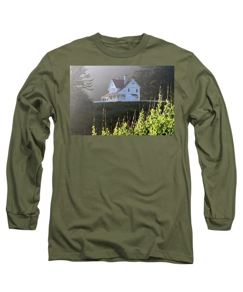 The Keepers House 2 Long Sleeve T-Shirt