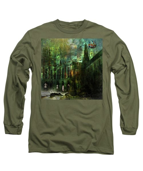 The Landing Long Sleeve T-Shirt