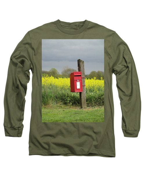 The Last Post Long Sleeve T-Shirt