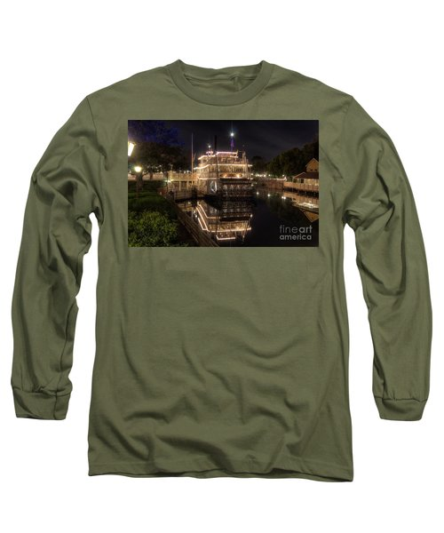 The Liberty Belle Long Sleeve T-Shirt