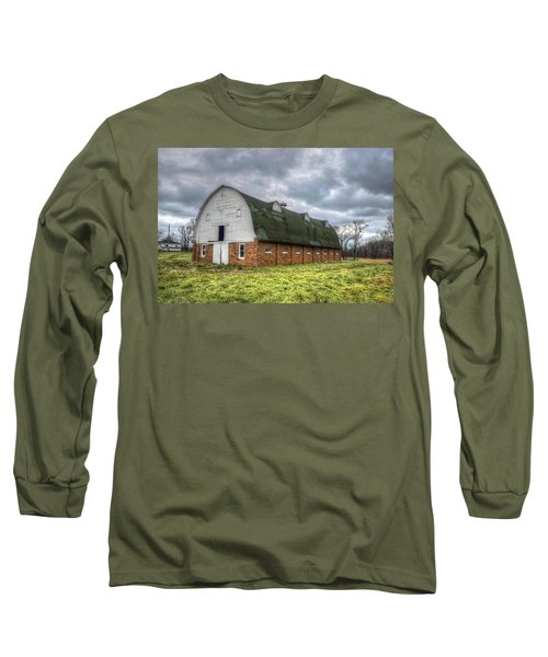The Long Barn Long Sleeve T-Shirt