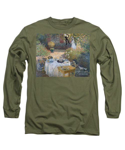 The Luncheon Long Sleeve T-Shirt