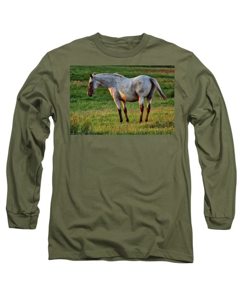 The Mare Long Sleeve T-Shirt