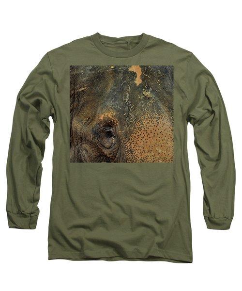 The Matriarch Long Sleeve T-Shirt