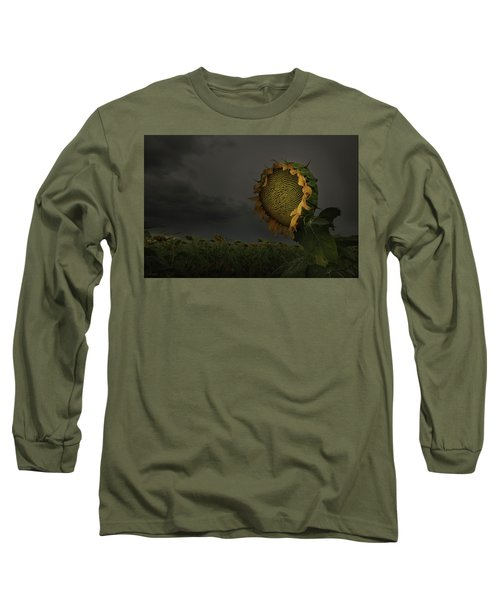 The Migration Long Sleeve T-Shirt