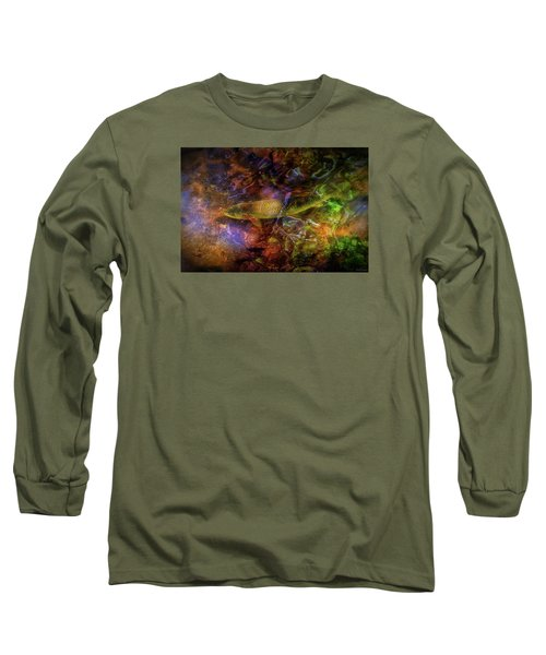 The Next Best Thing Long Sleeve T-Shirt
