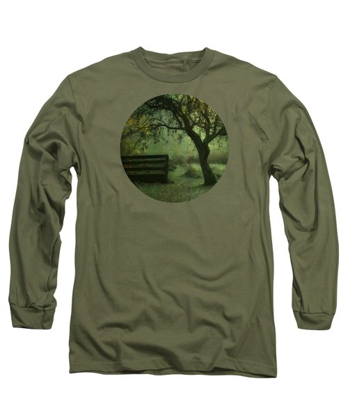 The Old Apple Tree Long Sleeve T-Shirt