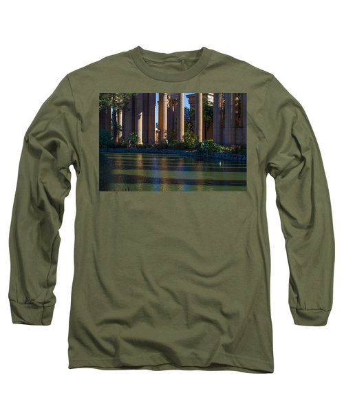 The Palace Pond Long Sleeve T-Shirt