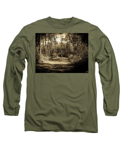 The Path Before Me, No. 6 Long Sleeve T-Shirt