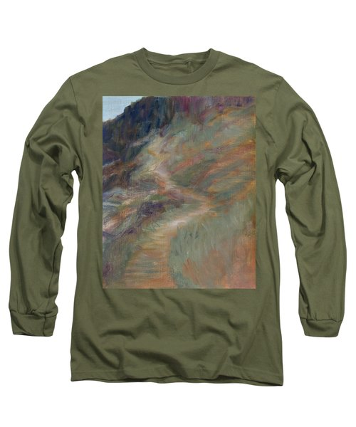The Pathway Long Sleeve T-Shirt