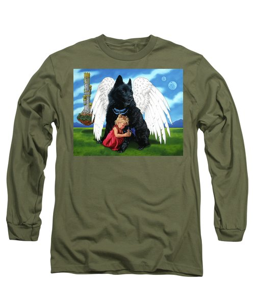 The Playmate Long Sleeve T-Shirt
