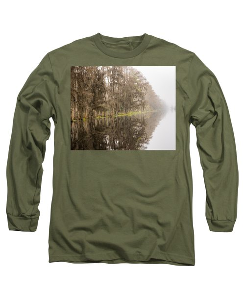 The Point Long Sleeve T-Shirt
