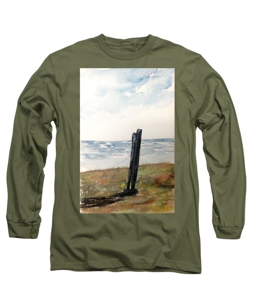 The Post Long Sleeve T-Shirt