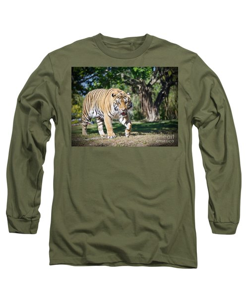 The Prowler Long Sleeve T-Shirt