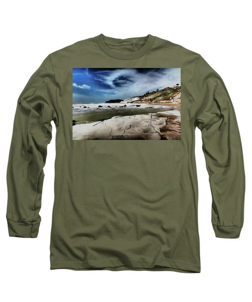 The Scala Dei Turchi II Long Sleeve T-Shirt