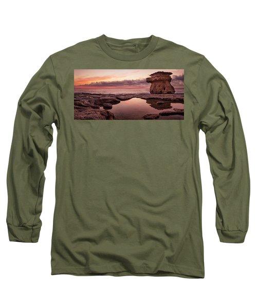 The Shroom  Long Sleeve T-Shirt