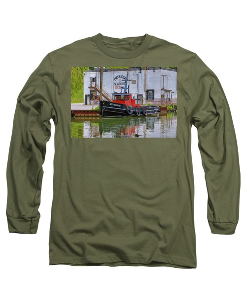 The Silt-prince Long Sleeve T-Shirt